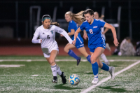 Gallery: Girls Soccer Bonney Lake @ Lakes